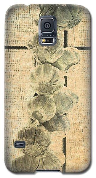 Garlic Galaxy S5 Case