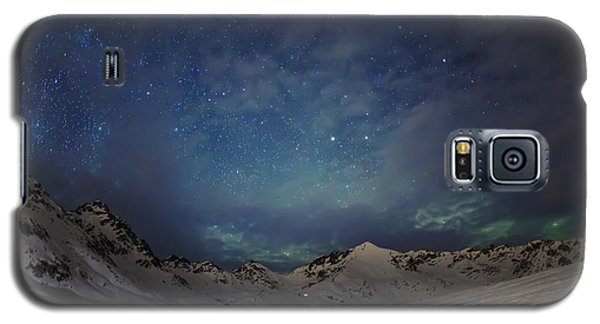 Gateway Galaxy S5 Case