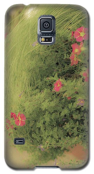 Gems In The Grass Galaxy S5 Case