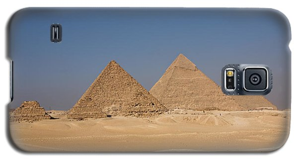 Giza Pyramids Galaxy S5 Case