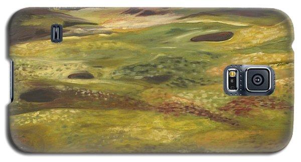 Gleneagles Queens Course Galaxy S5 Case