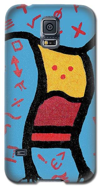 Go Figure Galaxy S5 Case