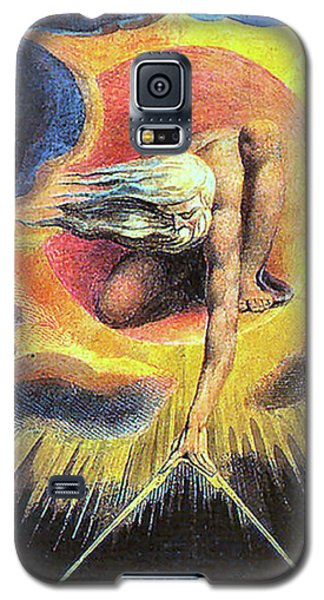 God As Architect Galaxy S5 Case