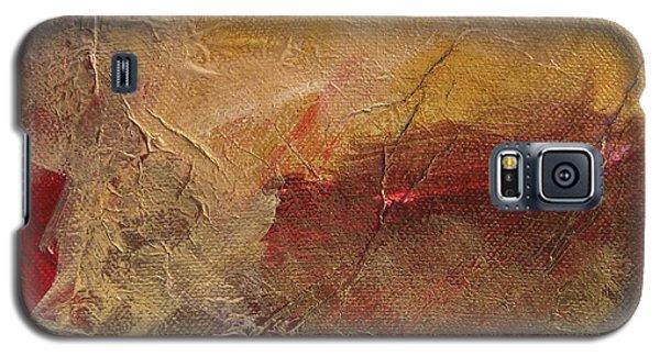 Golden Ruby Galaxy S5 Case