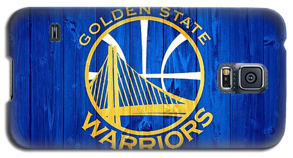 Golden State Warriors Door Galaxy S5 Case