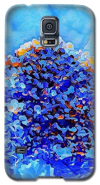 Got The Blues Galaxy S5 Case