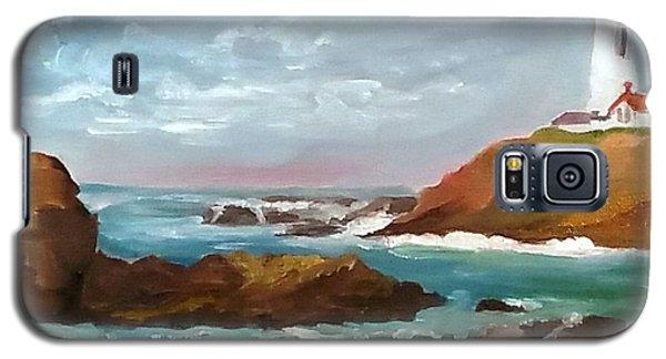 Grand Lighthouse Galaxy S5 Case