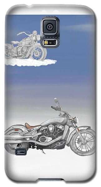 Grandson Galaxy S5 Case by Terry Frederick