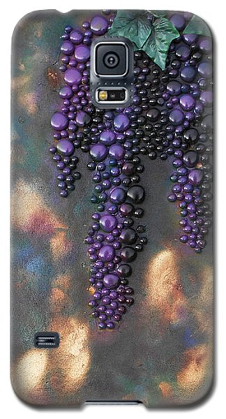 Grapes Galaxy S5 Case