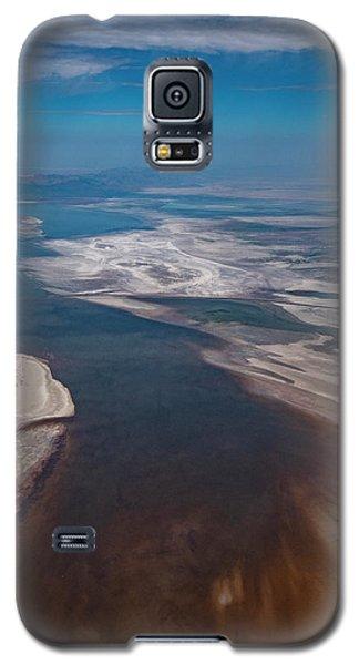 Great Salt Lake Galaxy S5 Case