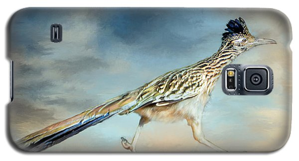 Greater Roadrunner Galaxy S5 Case