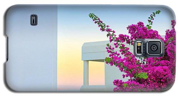 Greece 3  Galaxy S5 Case