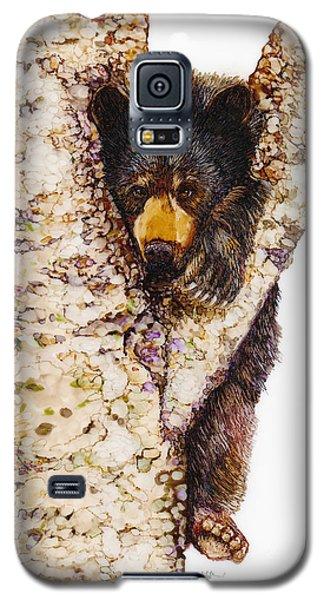 Hanging Galaxy S5 Case