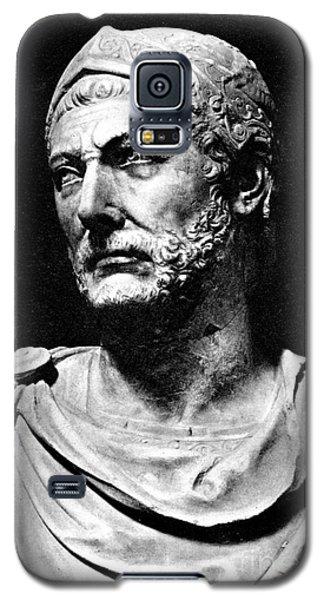 Hannibal, Carthaginian Military Galaxy S5 Case