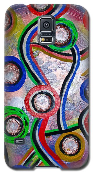 Happy People Galaxy S5 Case
