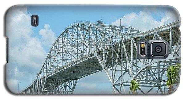 Harbor Bridge Galaxy S5 Case
