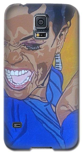 Hazel Scott Galaxy S5 Case