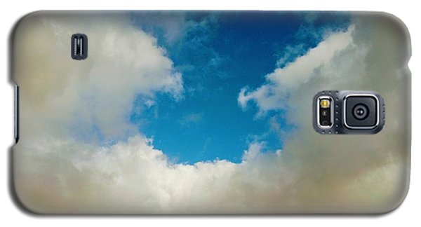 Heavenly Clouds Galaxy S5 Case