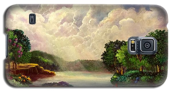 His Divine Creation Galaxy S5 Case