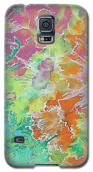 His Garden  Galaxy S5 Case