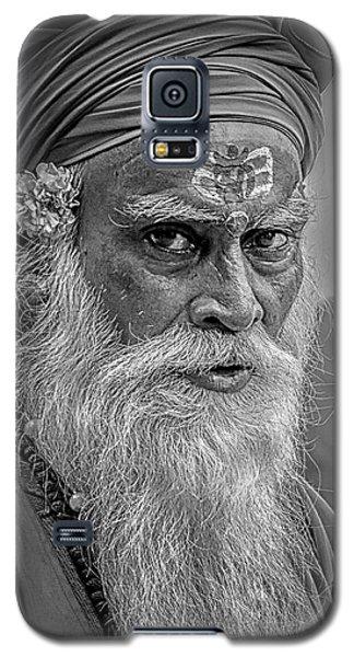 Holy Man Galaxy S5 Case