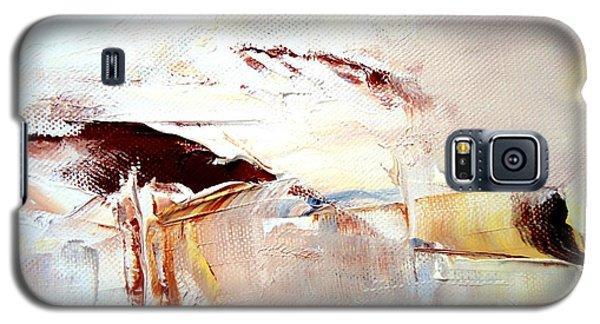 Homage To Gary Kendall  Maha Galaxy S5 Case
