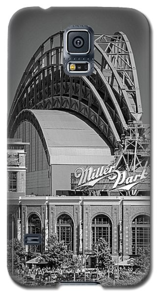 Home Of The Milwaukee Brewers Galaxy S5 Case