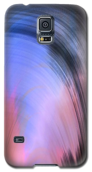 Hope - Hoffnung Galaxy S5 Case