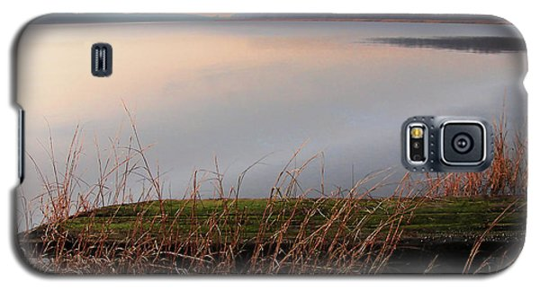 Hudson River Vista Galaxy S5 Case