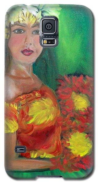 Hula 1 Galaxy S5 Case