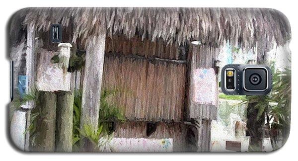 Hut Galaxy S5 Case