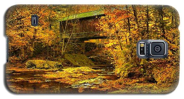 Hutchins Bridge Galaxy S5 Case