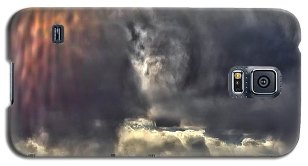 I Am That, I Am Galaxy S5 Case