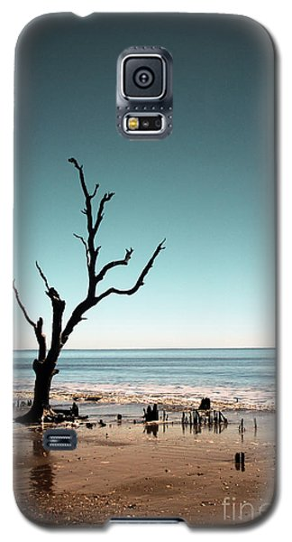 Galaxy S5 Case featuring the photograph I Can Be Free by Dana DiPasquale