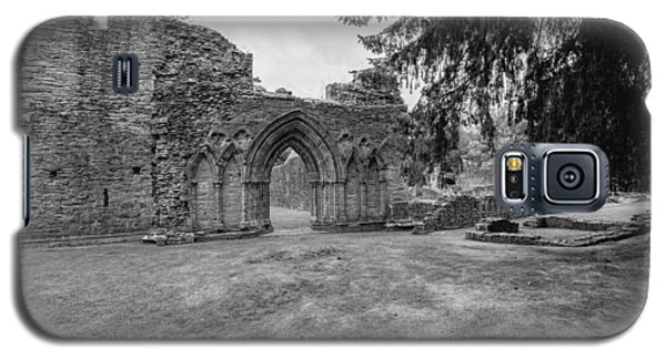 Inchmahome Priory Galaxy S5 Case