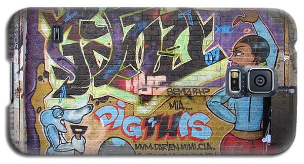 Inwood Graffiti  Galaxy S5 Case