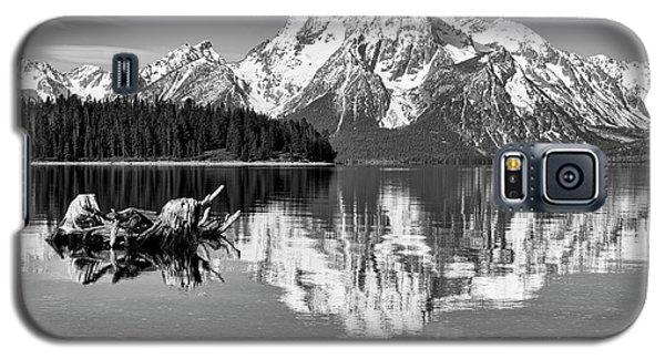 Jackson Lake, Gtnp  Galaxy S5 Case