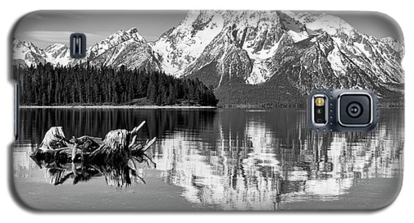 Jackson Lake, Gtnp  Galaxy S5 Case