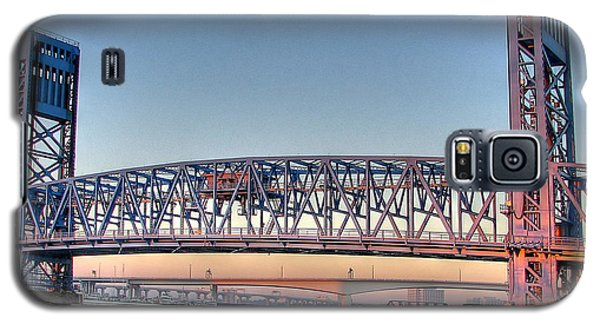 Jacksonville's Blue Bridge Galaxy S5 Case