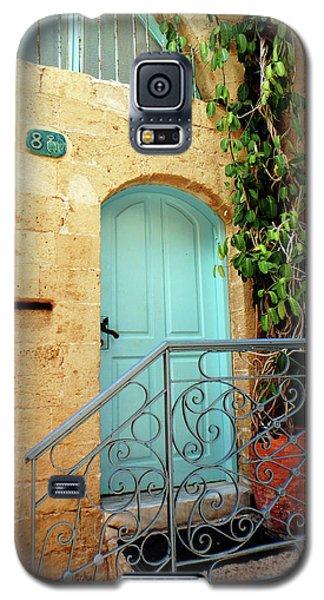 Jaffa-israel Galaxy S5 Case by Denise Moore