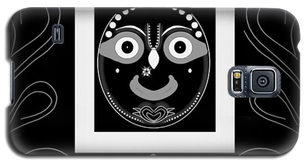 Jagannatha Galaxy S5 Case
