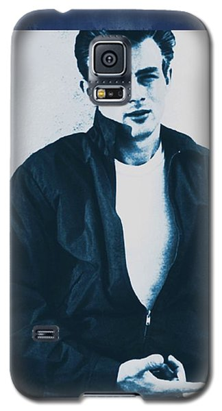James Dean Galaxy S5 Case by John Springfield