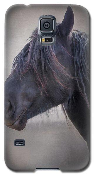 Jay Galaxy S5 Case by Debby Herold