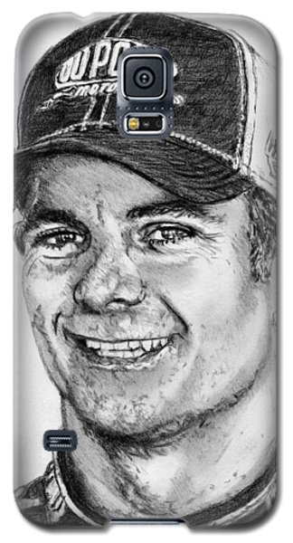 Jeff Gordon In 2010 Galaxy S5 Case