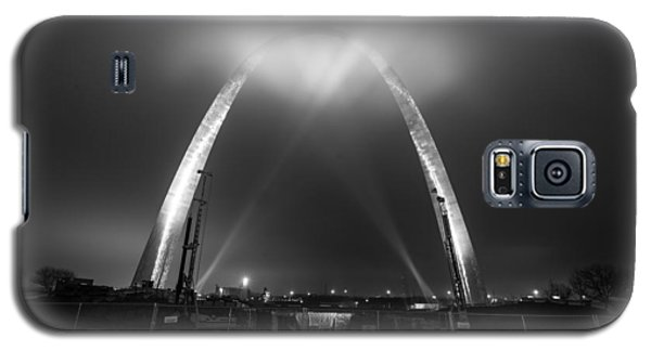 Jefferson Expansion Memorial Gateway Arch Galaxy S5 Case