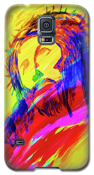 Jesus Galaxy S5 Case