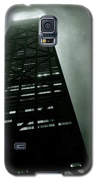 John Hancock Building - Chicago Illinois Galaxy S5 Case