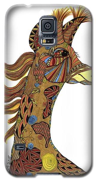 Josi Giraffe Galaxy S5 Case