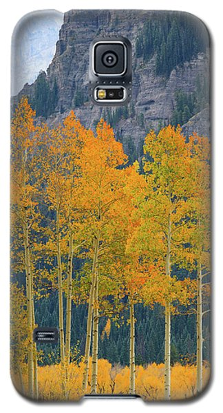 Just The Ten Of Us Galaxy S5 Case