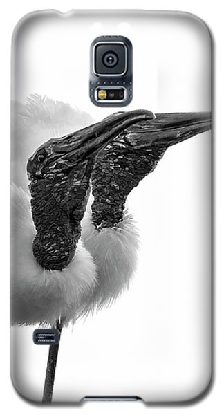Just The Two Of Us Galaxy S5 Case